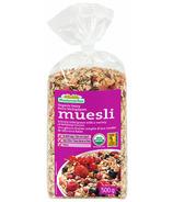 Mestemacher Organic Berry Muesli