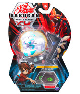 Bakugan Gorthion Collectible Action Figure and Trading Card
