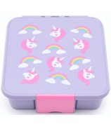 Little Lunch Box Co. Bento 5 Unicorn