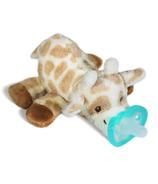 RaZbaby RaZBuddy Paci JollyPop Zoey Giraffe