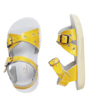 Salt Water Sandals Sweetheart Toddler Sandal Yellow