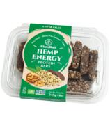 GluteNull Raw Hemp Energy Bar