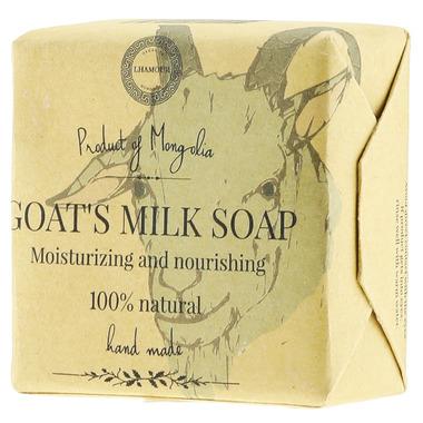 Lhamour Goat\'s Milk Soap