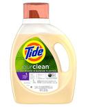 Tide Purclean Plant Based Liquid Laundry Detergent Honey Lavender