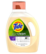 Tide Purclean Plant Based Liquid Laundry Detergent Honey Lavender