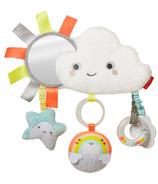 Skip Hop Silver Lining Cloud Stroller Bar Toy