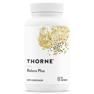 Thorne Research Relora Plus