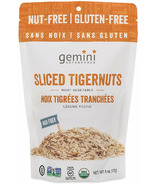 Organic Gemini Sliced Tigernuts