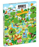 Hershey's Easter Egg Hunt Game
