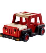 Stanley Jr. Off Road Vehicle Kit