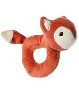 Mary Meyer Leika Little Fox Rattle