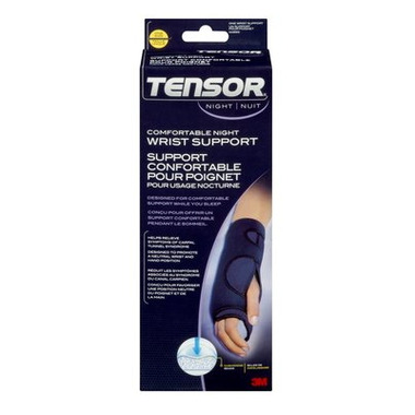 Tensor Night Comfortable Wrist Support