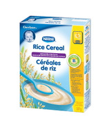 Gerber Baby Cereal - Rice (Add Milk)