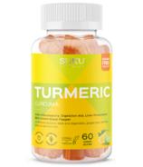 SUKU Vitamins Turmeric Gummies