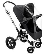 Bugaboo Cameleon High Performance Rain Cover Black
