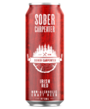 Sober Carpenter Non-Alcoholic Craft Beer Irish Red