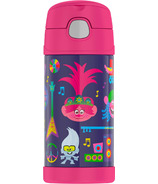 Thermos FUNtainer Insulated Bottle Trolls