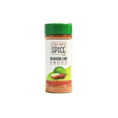 Oh My Spice Sriracha Lime
