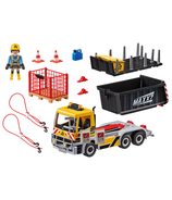 Camion interchangeable Playmobil City Action