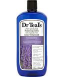 Dr Teal's Lavender Foaming Bath