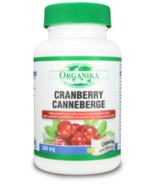 Organika Cranberry Extract
