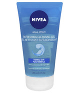 Nivea Refreshing Cleansing Gel