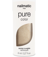 nailmatic Gala Nail Polish Gold