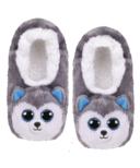 Ty Fashion Slush The Husky Slipper Socks