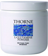 Thorne Research L-Glutamine Powder Amino Acid