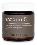 The Gut Lab Shroom5 Potion