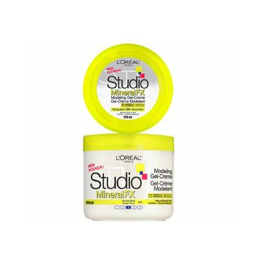 L\'Oreal Studio Line Mineral FX Modeling Gel-Cream