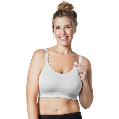 Bravado Designs The Original Double Plus Nursing Bra