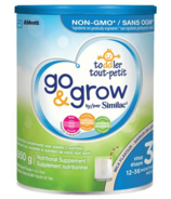 Similac Go & Grow Step 3 Toddler Nutritional Supplment Milk Flavour