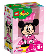 LEGO Duplo My First Minnie Build