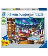 Ravensburger Northern Lights