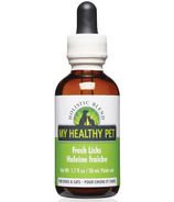 Holistic Blend My Healthy Pet Fresh Licks