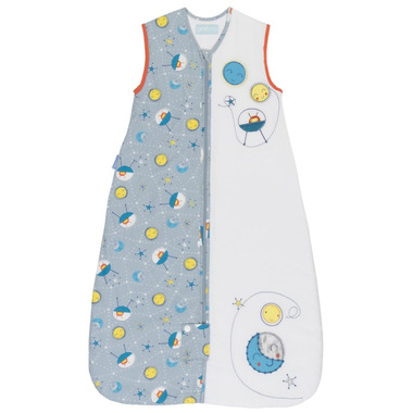 Grobag Baby Sleep Bag 1.0 Tog To the Moon