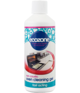 Ecozone Oven Cleaning Gel