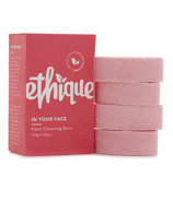 Ethique In Your Face Soil Face Cleanser