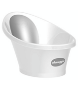 Shnuggle Baby Bath Tub Grey