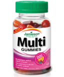 Jamieson Multi Gummies for Women