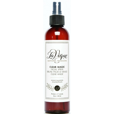 LaVigne Organic Skincare Clear Magic Mist