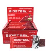 BioSteel Nutritional Protein Bars Original