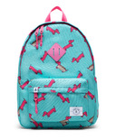 Parkland Bayside Backpack Hot Pink Hot Dog