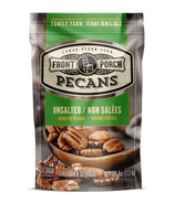 Front Porch Pecans Unsalted Roasted Pecans