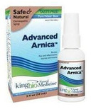 Dr. King's Advanced Arnica Topical Spray