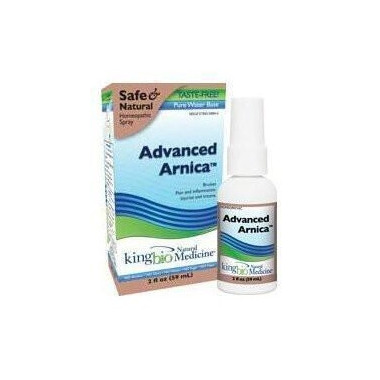 Dr. King\'s Advanced Arnica Topical Spray