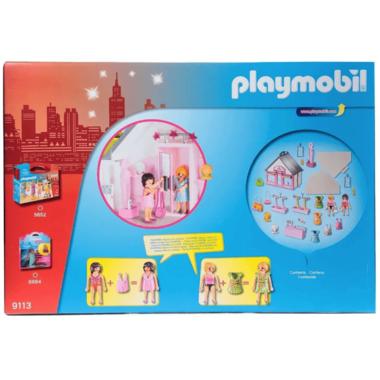 Playmobil Take Along Fashion Store