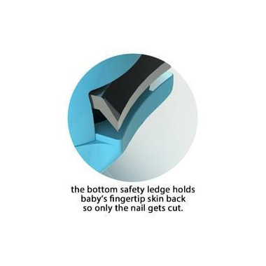 BabyComfy Nail Deluxe Safety Clipper