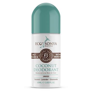 Eco Tan Coconut Deodorant